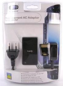 Logic3 power supply AC adapter (PSP) (PSP521)
