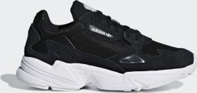 adidas Falcon core blackftwr white (Damen) (B28129) ab € 69,99