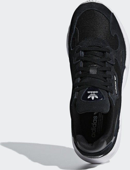 dddd7cd2a8 adidas Falcon core black/ftwr white ab € 55,97 (2019 ...