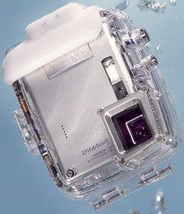 Konica Minolta MC-DG200 underwater case (6786101)