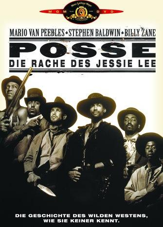 Posse - Die Rache des Jesse Lee -- via Amazon Partnerprogramm
