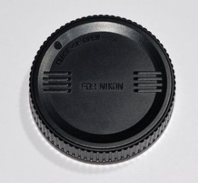 Sigma rear lens cover (various types)