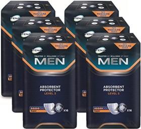 Tena Men Level 3 incontinence pads, 96 pieces
