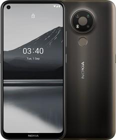 Nokia 3.4 Single-SIM 64GB charcoal