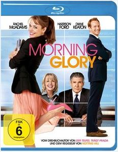 Morning Glory (Blu-ray)