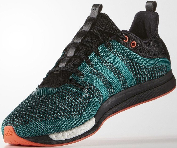 huge selection of 76915 b5e97 ... where to buy adidas adizero feather boost core black eqt green ftwr  white mens s79279 skinflint