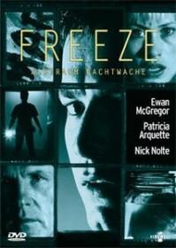 Freeze - Albtraum Nachtwache