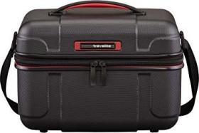 Travelite Vector Beauty Case schwarz (72003-01)