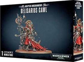 Games Workshop Warhammer 40.000 - Adeptus Mechanicus - Belisarius Cawl (99120116015)