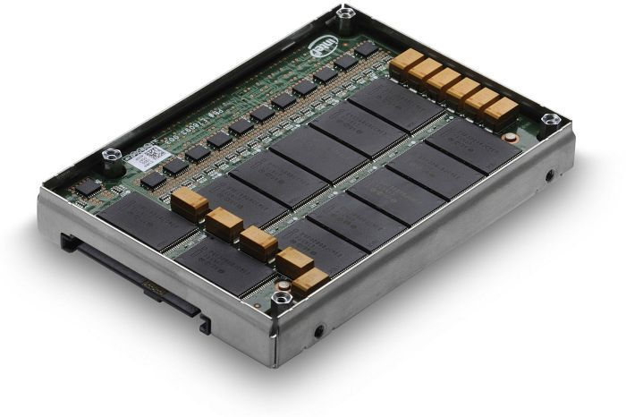 HGST Ultrastar SSD400M 400GB, SAS (HUSML4040ASS600)