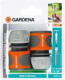 Gardena Schlauchanschluss Set für 13mm, 16mm (18281)