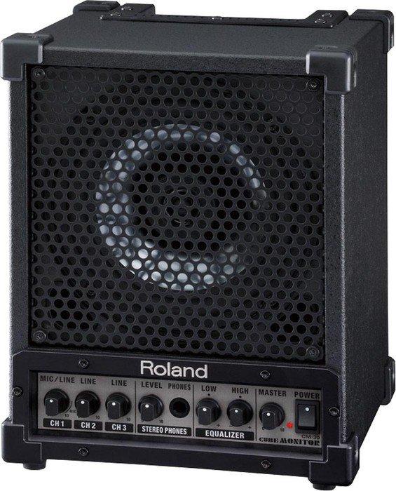 Roland CM-30 Cube Monitor Stück