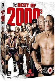 WWE - Best of 2000s (UK)