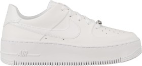 Nike Air Force 1 Sage Low weiß (Damen) (AR5339-100)