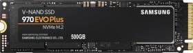 Samsung SSD 970 EVO Plus B2B 500GB, M.2 (MZ-V7S500E)