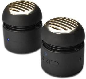 Digitus Rock Bass Bluetooth, schwarz (DA-10290)