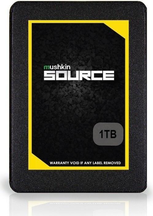 Mushkin Source 1TB, SATA (MKNSSDSR1TB)