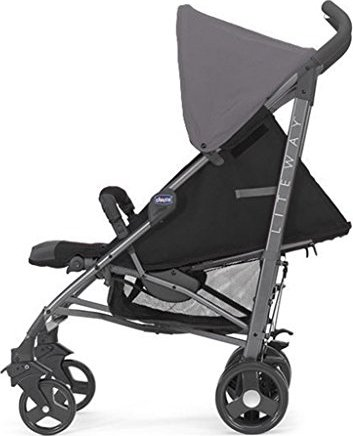 Chicco Lite Way Buggy (various colours) -- via Amazon Partnerprogramm