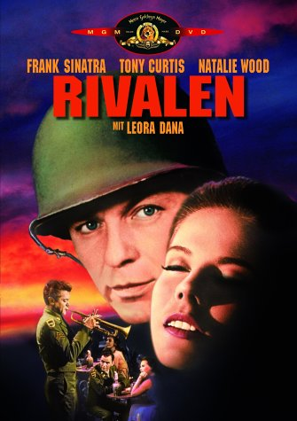 Rivalen -- via Amazon Partnerprogramm