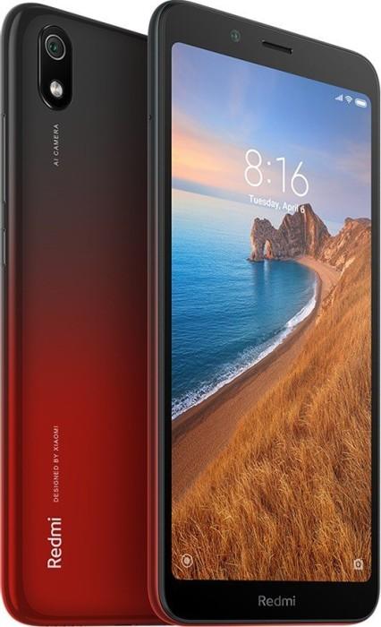 Xiaomi Redmi 7A 32GB gem red