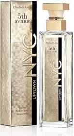 Elizabeth Arden 5th Avenue NYC Uptown Eau de Parfum, 125ml