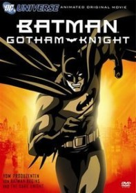Batman - Gotham Knight (DVD)