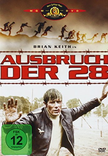 Ausbruch der 28 -- via Amazon Partnerprogramm