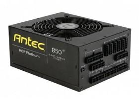 Antec High Current Pro HCP-850 Platinum, 850W ATX 2.3 (0761345-06250-3/0761345-06251-0)