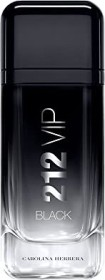 Carolina Herrera 212 VIP Black Eau de Parfum, 100ml