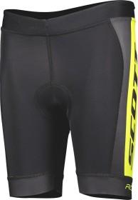 Scott RC Pro Fahrradhose kurz black/sulphur yellow (Junior) (270575-5024)