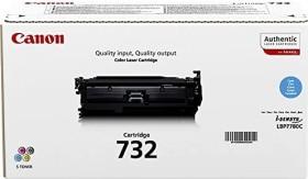 Canon Toner CRG-732C cyan (6262B002)