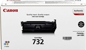 Canon Toner CRG-732BK schwarz (6263B002)
