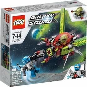 LEGO Galaxy Squad - Weltraum-Käfer (70700)