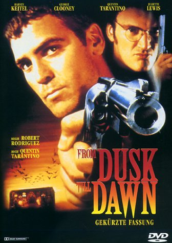 From Dusk Till Dawn -- via Amazon Partnerprogramm