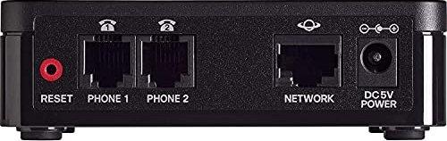 Cisco ATA191 Analog/VoIP phone adapter (ATA191-K9)