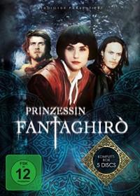 Prinzessin Fantaghiro Superbox (DVD)