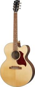Gibson J-185 EC Modern Walnut Antique Natural (MCJB85WLAN)