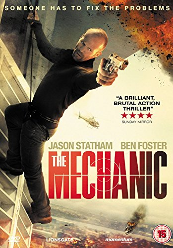 The Mechanic (UK) -- via Amazon Partnerprogramm