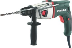 Metabo BHE 2644 Elektro-Bohrhammer inkl. Koffer (606156000)