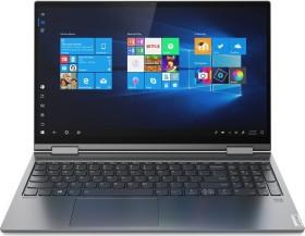 Lenovo Yoga C740-15IML Iron Grey, Core i7-10510U, 16GB RAM, 512GB SSD, Eingabestift (81TD003YGE)
