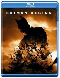 Batman Begins (Blu-ray)