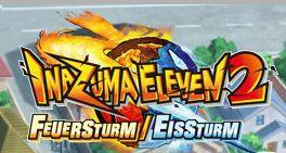 Inazuma Eleven 2: Feuersturm (deutsch) (DS)