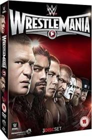 Wrestling: WWE - Wrestlemania 31 (DVD)