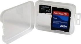 SanDisk microSDHC 8GB (SDSDQ-8192-E11M/SDSDQ-008G-E11M)
