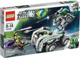 LEGO Galaxy Squad - Robo-Speziallabor (70704)