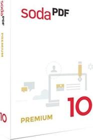 Mediaphor Soda PDF 10 Premium (deutsch) (PC)