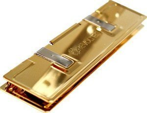Revoltec RAM Cooler Gold (RS010) -- © listan.de