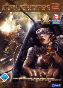 Aquanox 2: Revelation (German) (PC)