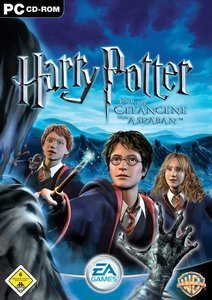 Harry Potter 3 und der Gefangene von Askaban (deutsch) (PC)