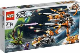 LEGO Galaxy Squad - Kommando-Shuttle (70705)